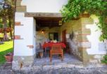 Location vacances Bibbiena - Lavish Farmhouse in Ortignano Italy with Swimming Pool-3