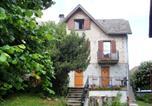 Hôtel Savoie - Chambre cosy chez l'habitant-4