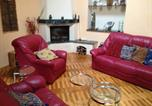 Location vacances Vilnius - Apartment in Vilnius City Centre-1
