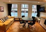 Location vacances Amsterdam - Heerengracht Penthouse Apartment-1