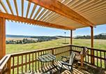 Location vacances Danville - The Lodge Klingerstown Home on 180-Acre Farm!-1