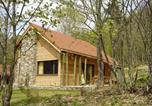 Location vacances Pourcharesses - Village de Gîtes Les Sous-bois de la Bastide-1