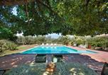 Location vacances Bagno a Ripoli - Casa vacanze con piscina privata chianti toscana la torricella-1