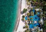 Hôtel Mataram - Sheraton Senggigi Beach Resort