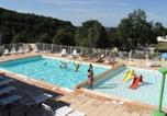 Camping avec Bons VACAF Marcillac-la-Croisille - Camping Bellevue-3