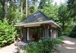 Location vacances Putten - Bos Huisje-1