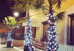 Hôtel Province de Trapani - Greta Rooms Hotel-3
