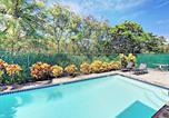 Location vacances Kahaluu - New Listing! Ocean-View Apartment With Pool & Spa Condo-2