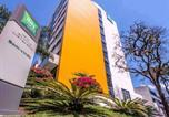 Hôtel Curitiba - Ibis Styles Curitiba Batel