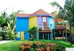 Hôtel Nassau - Compass Point Beach Resort-4