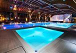 Hôtel La Massana - Aparthotel Anyospark Wellness Resort-3