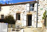 Location vacances Chambretaud - Le Verger à 10 min du Puy du fou-1