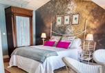Hôtel Cantabrie - Hotel El Castillo-3