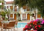 Location vacances Tiradentes - Lounge Tiradentes-3