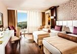 Hôtel Selçuk - Tusan Beach Resort - All Inclusive-2