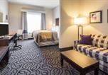 Hôtel Hobbs - Comfort Inn & Suites Lovington-2