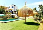 Location vacances Bédar - B&B La Nava Suites-1
