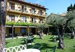 Hôtel Bellagio - Albergo Rusall-4