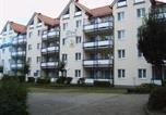 Location vacances Binz - K & R Appartements Binz-1