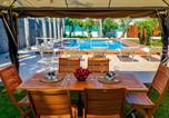 Location vacances Fiumefreddo di Sicilia - Villa San Biagio-1