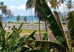 Location vacances Ilhéus - Paraiso dos borges cururupe-1