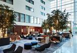 Hôtel Leicester - Leicester Marriott Hotel-2