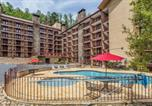 Hôtel Gatlinburg - Quality Inn & Suites Gatlinburg