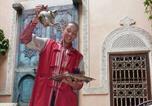Location vacances Marrakech - Riad Armelle-2