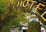 Hôtel Hayle - Tyacks Hotel-2