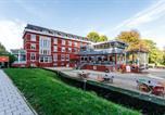 Hôtel Sittard-Geleen - Berghotel Vue