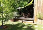 Location vacances Moncé-en-Belin - Gîte de la Rotterie-2