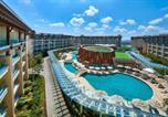 Hôtel Seogwipo - Marriott Jeju Shinhwa World Hotel-2