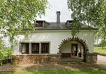 Location vacances Wallonia - The architecture of a re-examined school-3