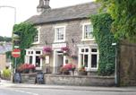 Location vacances Bakewell - Castle Inn by Greene King Inns-1