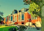 Hôtel Dundee - Tayview Hotel-1
