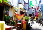 Location vacances Yokohama - Baboo House 2-1