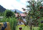 Location vacances Ettal - Ferienwohnung Schauberger-4