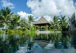 Location vacances Belle Mare - Luxury Family Villa 2601 Beau Champ-1