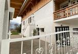 Hôtel Arâches-la-Frasse - La Villa d'Hélène 2 Chambres d'hôtes Bnb cluses-1