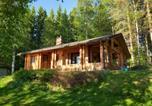 Location vacances Jyväskylä - Kuhajärven Suviranta cottage-2