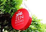 Location vacances Bandung - Zen Rooms Mundinglaya Dago-2