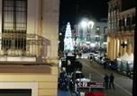 Hôtel Province de Crotone - B. & B. Trip Al Duomo-4