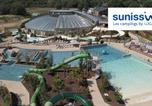 Camping Assérac - Camping Sunissim Le Domaine d'Inly-1