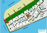 Location vacances St Pete Beach - Land's End #303 building 6 - Beach Front-2