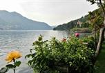 Location vacances Moltrasio - Moltrasio Villa Sleeps 8 Pool-3