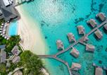Hôtel Polynésie française - Sofitel Kia Ora Moorea Beach Resort-2
