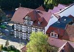 Hôtel Wernigerode - Fürstenhof Wernigerode-3