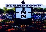 Location vacances Whitefish - Stumptown Inn of Whitefish-1