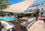 Hôtel Santa Eulària des Riu - Ácora Ibiza