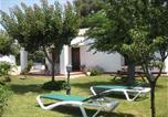 Location vacances Vejer de la Frontera - house in conil de la frontera